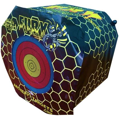 Picture of American Whitetail Black Hornet Fury Target
