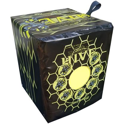 Picture of American Whitetail Black Hornet Hive Target