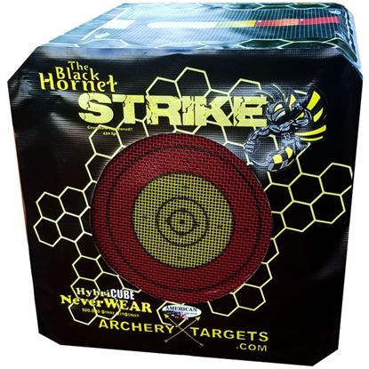 Picture of American Whitetail Black Hornet Strike Target
