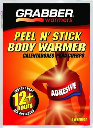 Picture of Grabber AWES Body Warmer Adhesive 1Pk (035731)