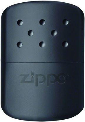 Picture of Zippo 40334 Black Hand Warmer Box