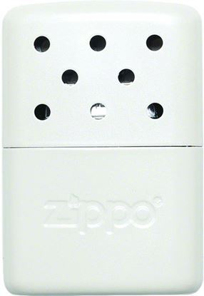 Picture of Zippo 40322 Pearl Hand Warmer 6 Hour