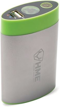 Picture of HME HME-HW Hand Warmer - 4,400 MAH with Built in Flashlight