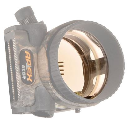 Picture of Apex Covert Lens Kit