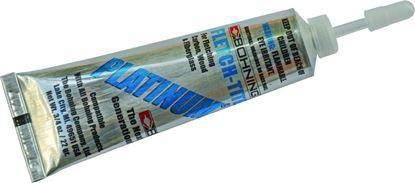 Picture of Bohning 1301 Fletch-Tite Platinum Adhesive 3/4oz Tube