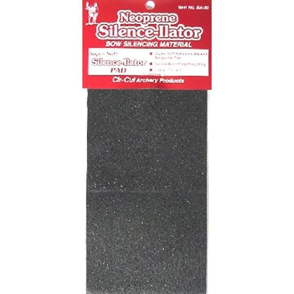 Picture of Cir-Cut Silence-Ilator Pads