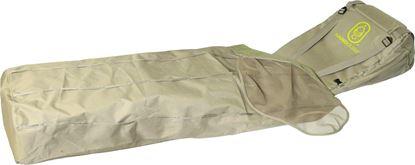 Picture of Hard Core 03-300-0001 Run & Gunner Layout Blind/Decoy Bag Khaki
