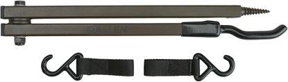 "Picture of Allen 5292 Treestand Bow & Gun Hanger Olive 20"""
