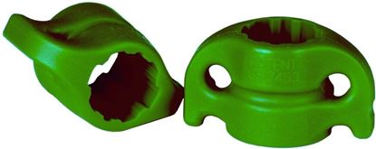 Picture of AMS M140-2-GRN Safety Slide Kit - Green, 2 pack