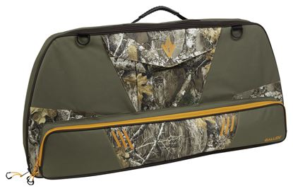 Picture of Allen 6068 Hemlock Compound Bow Case 43In Mo Country/Olive