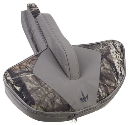 Picture of Allen 6073 Recluse Crossbow Case 24In Mo Country/Tan