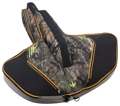 Picture of Allen 6058 Scorpion Crossbow Case 28In Mo Country/Orange