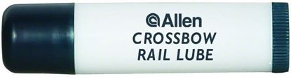 Picture of Allen 676 Crossbow Rail Lubricant, .15 oz Stick (065218)