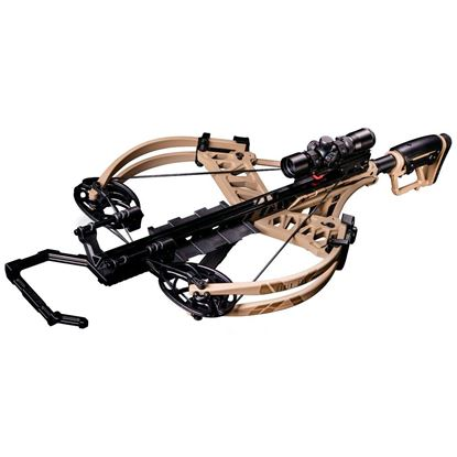 Picture of Bear X Fisix Crossbow Package