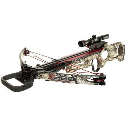Picture of CAM X X330 Crossbow Base Package