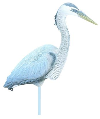 Picture of Flambeau 5960CD Great Blue Heron Decoy