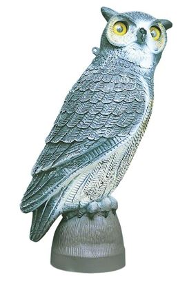 "Picture of Flambeau 5910WL Owl Decoy, 17"""
