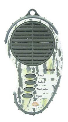 Picture of Cass Creek CC 334 Predator Mini Call Electronic (017051)
