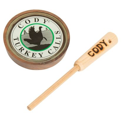 Picture of Cody II Glass Call