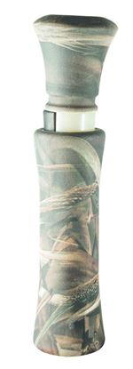 Picture of Duck Commander DCCALL2006 Camo Max Duck Call