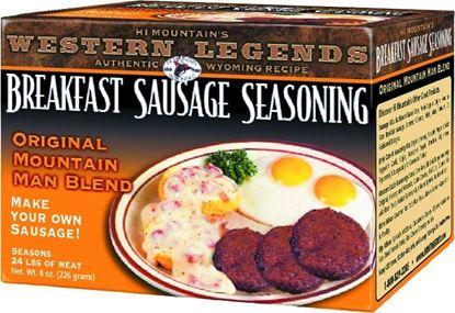 Picture of Hi Mountain 054 Orig Breakfast Sausage Sausage Making Kit