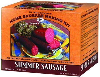 Picture of Hi Mountain 032 Original Summer Sausage Kit Sausage Making Kit