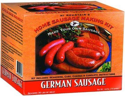 Picture of Hi Mountain 033 German Sausage Kit Sausage Making Kit