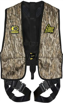 Picture of Hunter Safety System KID-M YOUTH MO Lil' Treestalker Safety Harness, Youth