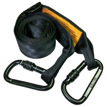 Picture of Hunter Safety System Lineman's Climbing Strap