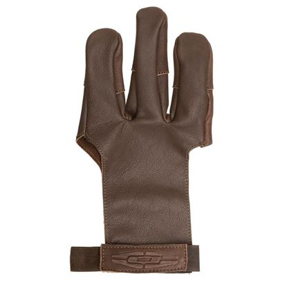 Picture of Damascus Doeskin Shooting Glove