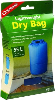 Picture of Coghlans 1110 25L Lightweight Dry Bag