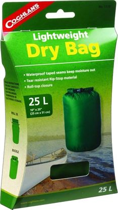 Picture of Coghlans 1112 55L Lightweight Dry Bag