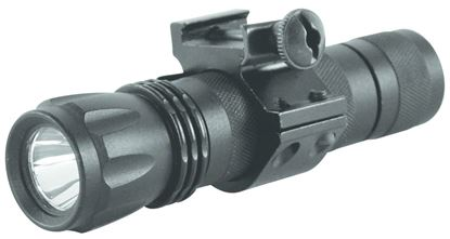 Picture of NcSTAR ATFLB Tactical Flashlight 3W Led 65 Lumen Weaver Ring