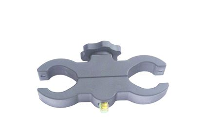 Picture of Predator Tactics 97423 Universal Mount for Scopes Most Stabilizers Shotguns Reel Seats