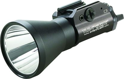 Picture of Streamlight 69227 TLR-1-HP Game Spotter No Remote Tactical Light