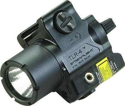 Picture of Streamlight 69240 TLR-4 Compact Light/Laser Weapon Mounted Light