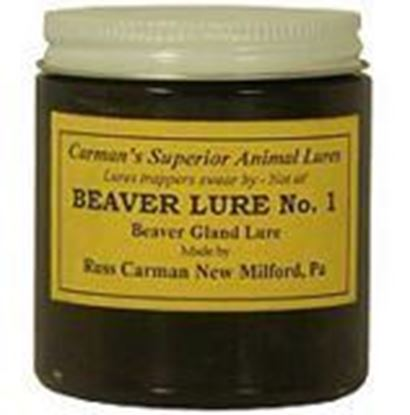 Picture of Beaver Lure #1