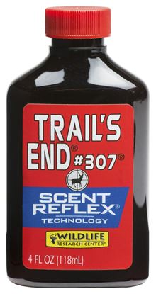 Picture of  Wildlife Research 307-4 Trail's end Attractor Scent, (Time Release Formula), 4 FL OZ