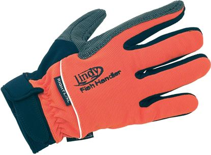 Picture of Lindy AC951 Fish Handling Glove RH Large