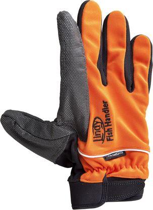 Picture of Lindy AC961 Fish Handling Gloves RH Medium