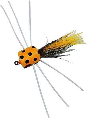 Picture of Betts 309-8-9 Poka Pop Fly Popper, Sz 8, Assorted