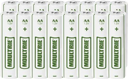 Picture of Moultrie MCA-13295 Batteries AA, 16-pack