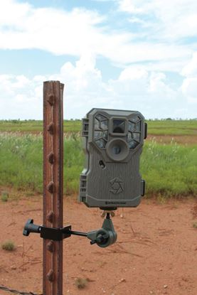 Picture of HME HME-TPCH T-Post Trail Camera Holder New