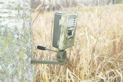 Picture of HME TCH-T Trail Camera Holder Tree Mount